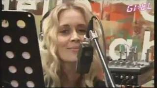 Anouk- Live and Acoustic - Hold on