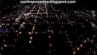 preview picture of video '[HD] Dos vistas de Tinogasta, Catamarca. Dia y Noche.'