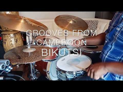Grooves From Cameroon
