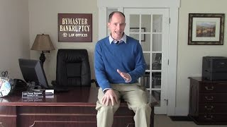 Can I keep what I own if I file for bankruptcy?