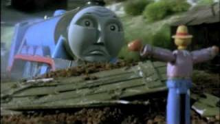 Gordon Takes A Tumble (AB - HD)