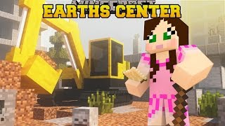 Minecraft: TO THE CENTER OF THE EARTH! - TERRA SWOOP FORCE - Custom Map [1]