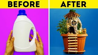 23 DIY FAIRY GARDENS YOU CAN MAKE AT HOME