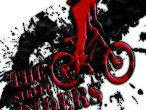 """DIRT #4 - Membros do grupo """"The Street Rider's"""""""
