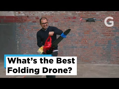 GoPro Karma Vs. DJI Mavic Pro: Which Is The Best Drone?