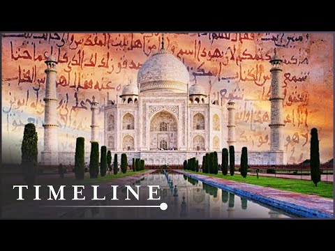The Hidden Secrets Of Islamic Architecture | (Islam Religious Documentary ) | Timeline