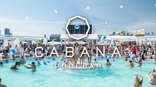 Cabana Pool Bar feat Pete Tong