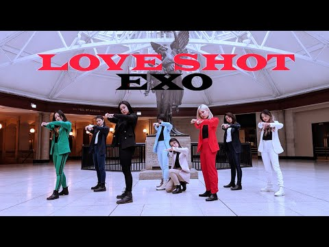 Download East2west Exo Monster Dance Cover Video 3GP Mp4 FLV