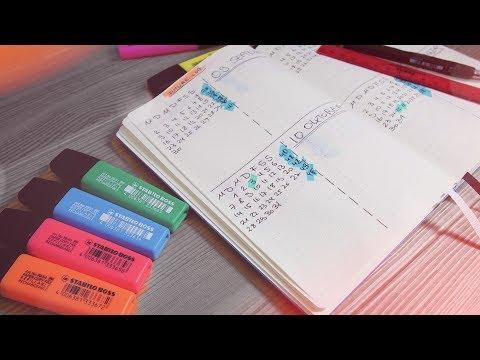 """Der 26-Stunden-Tag! - Zeit-Management mit """"Bullet Journal"""""""