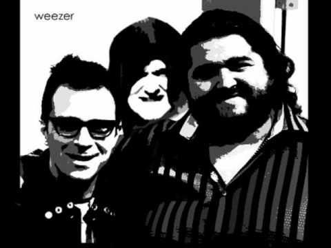 Weezer-Brave New World