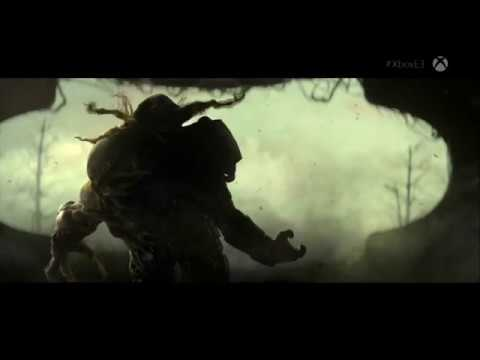 Halo Wars 2: Awakening The Nightmare - Broll - игровое видео