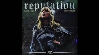 Taylor Swift - Intro + ...ready for it? (Live reputation Stadium Tour)