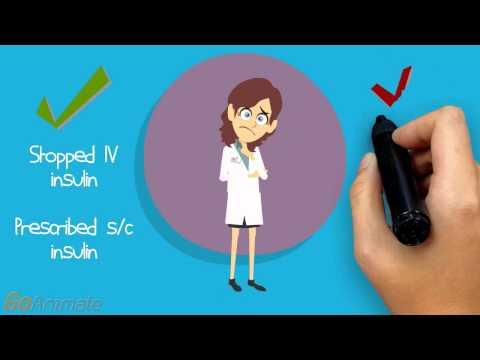 Anticorps dinsuline à linsuline