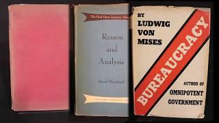 From Ayn Rand's Library: Three Marginalia Books