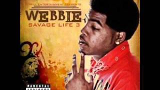 Webbie - What You Want