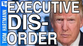 Trump's Executive Orders Will Cost You!