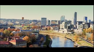 preview picture of video 'iVilnius.lt - Tai tikra - Vilnius / It is real - Unseen Vilnius'