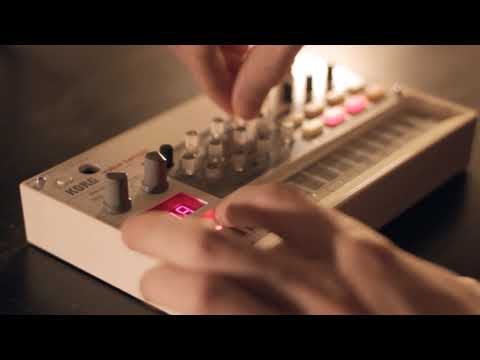 Volca Sample Remix: Future - Mask Off Beat