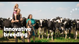 Viking Genetics:- Innovative Breeding