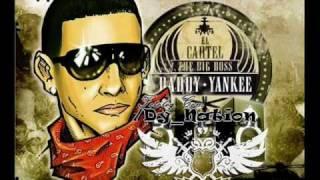 Oasis De Fantasia  Daddy Yankee   El cartel: the big boss