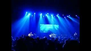 A1 - Heaven by Your Side/Walking in the Rain/One Last Song (Live in Cebu)