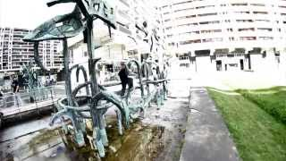 preview picture of video 'Parkourday  2013 (Lille parkour59)'