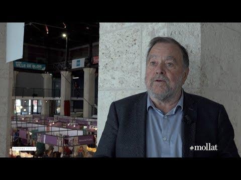 Vidéo de Jean-Yves Boriaud
