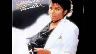 Michael Jackson - Hot Street (Unreleased Track Thriller Session)