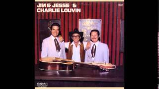 Charlie Louvin with Jim and Jesse - Sweeter Than the Flowers