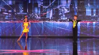 Crazy FROG Dance on Talent show. Must SEE.mp3(15)