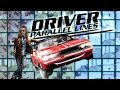 Stay In Your Lane driver: Parallel Lines ps2