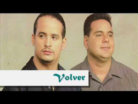 Volver (audio) Los Inquietos Del Vallenato...