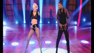 Week 6: Katie and Israel - Broadway - So You Think You Can Dance 2011 - BBC One