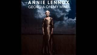 ♪ Annie Lennox - Georgia On My Mind | Singles #36/36