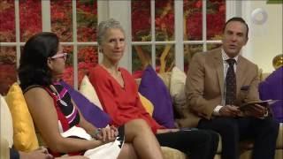 Diálogos en confianza (Salud) - ¿Qué es el Síndrome de Moebius?