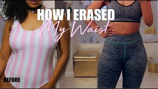 HOW TO WEAR BODY SHAPERS & SPANX   GET SLIM THIGHS, BUTT