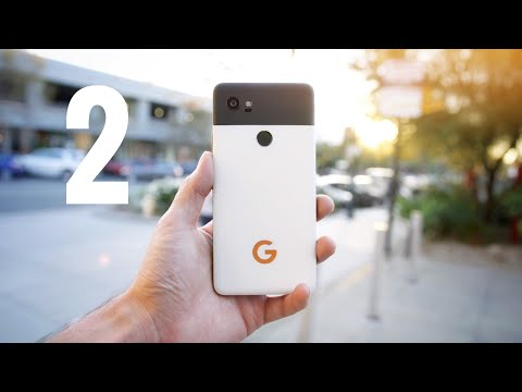 The truth about the Google Pixel 2!
