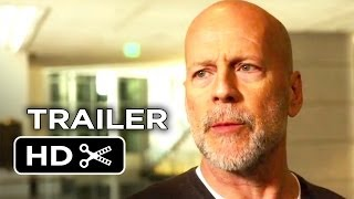 The Prince Official Trailer (2014) - Bruce Willis Action Movie HD