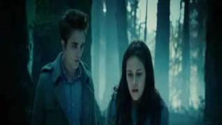 Twilight Bella&Edward I Just Wanna Be With You