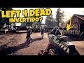 Conhe a O Left 4 Dead Invertido novo Jogo Earthfall