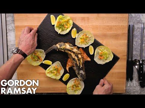 Gordon Ramsay - MasterClass
