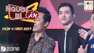 Người Bí Ẩn 2017 | Tập 15 | Teaser: Angela Phương Trinh & Võ Cảnh (18/06/2017)