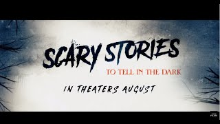 VIDEO: SCARY STORIES TO TELL IN THE DARK – Super Bowl Spot