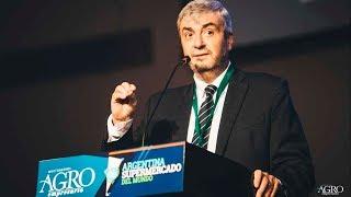 Néstor Roulet - Secretario de Agregado de Valor de la Nación