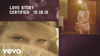 Taylor Swift - #VEVOCertified, Pt. 7: Love Story (Taylor Commentary)