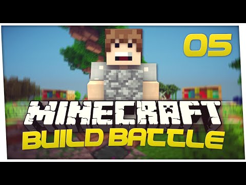 Build Battle #05 w/ Morfi