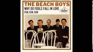Why Do Fools Fall in Love  - 4 VERSIONS