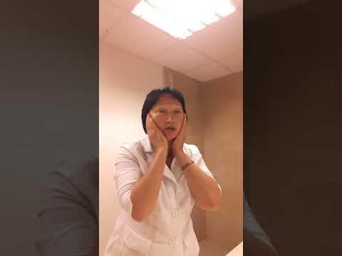 Лазерная микрохирургия глаза маерчака