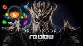 Обзор The Elder Scrolls 5 Skyrim - Dragonborn (Review)