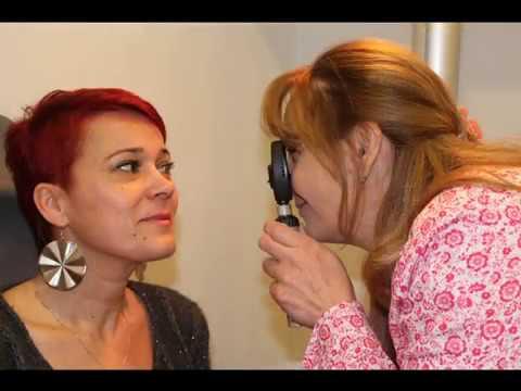 Myopia lézeres kezelés